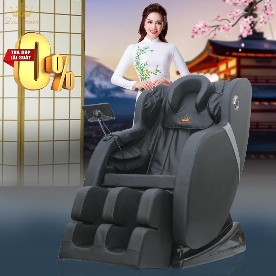 Ghế massage Queen Crown QC-T19