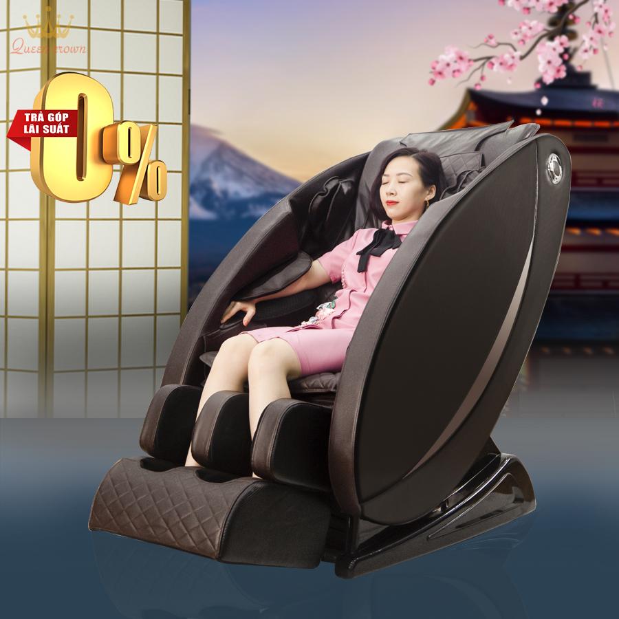 Ghế massage Queen Crown QC-SL7-PLUS