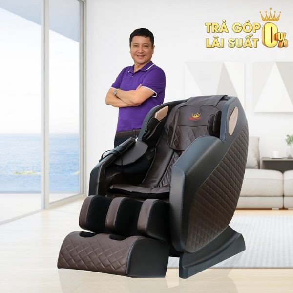 Ghế massage Queen Crown QC-LX3