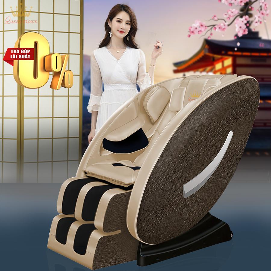 Ghế massage Queen Crown QC-LX888