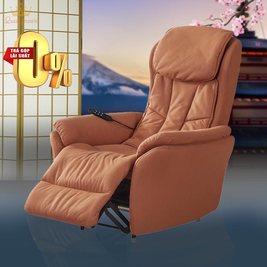 Ghế massage Sofa Queen Crown QC-4F