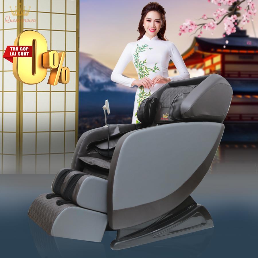 Ghế massage Queen Crown QC-SL11