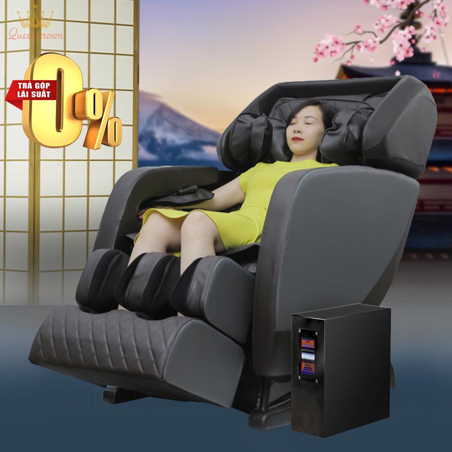 Ghế massage kinh doanh Queen Crown QC-SL11