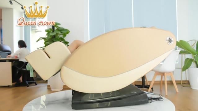 Bí Kíp Chọn Mua Ghế Massage Văn Phòng Chuẩn Nhất