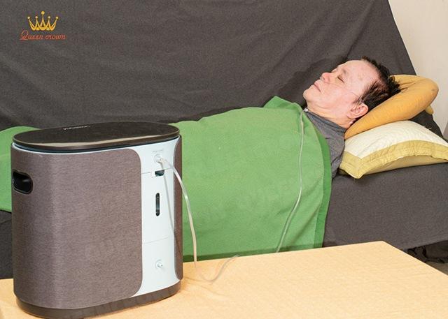 Hướng dẫn cách sử dụng máy tạo oxy từ lời khuyên Bác Sĩ
