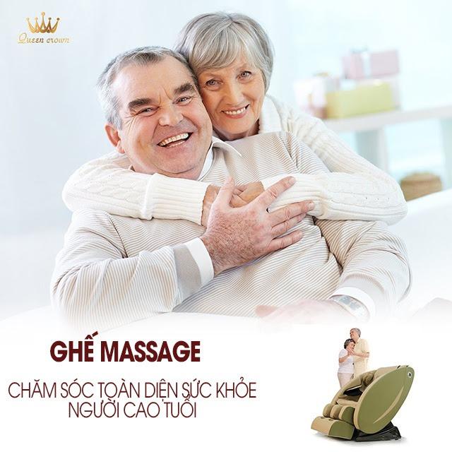 Top 9 món quà biếu người già tốt cho sức khỏe, ý nghĩa nhất
