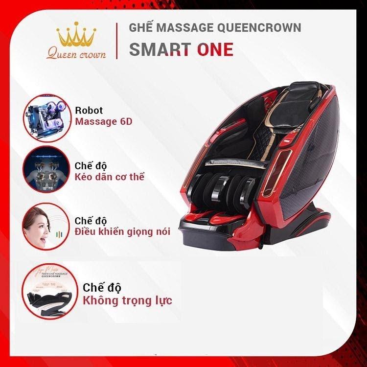 Một số tính năng hiện đại trong các chiếc ghế massage hiện đại