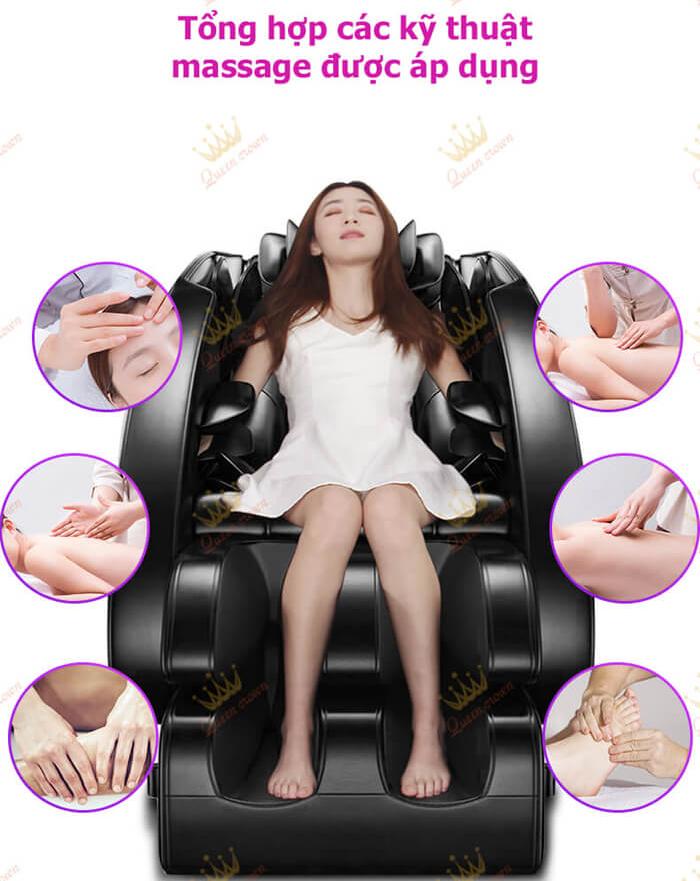 ghe massage queen crown qc 5s 8